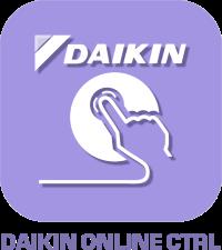Daikin Online Ctrl