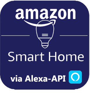 Alexa-smartHome