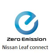Nissan Leaf Connect