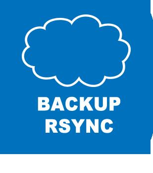 Rsync backup (Sauvegarde Rsync)
