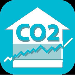 Suivi CO2