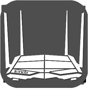 Routeur Tenda AC